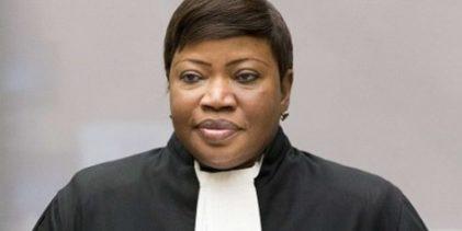 Urgent communiqué / Le Collectif Contre l'impunité en Guinée (CCIG) cherche des informations sur les relations entre le président Alpha Condé et M. Philippe Bensouda l'époux de Fatou Bensouda procureure de la CPI.