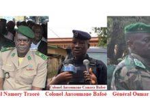 GUINEE / Assassinat politique, un ultime recours, déjà envisagé contre Sidya TOURÉ et Cellou Dalein DIALLO par M. Alpha CONDÉ pour rester au pouvoir.