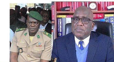 ARMÉE Guinéenne : y a-t-il une armée NATIONALE et républicaine, en Guinée ? ( Mamadou Billo SY SAVANÉ ) .