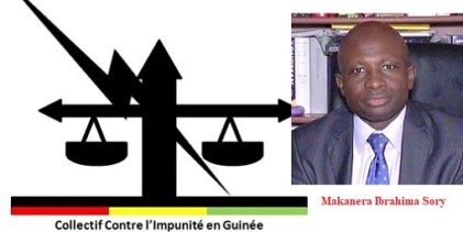 Manifestation chez Malick SANKHON au MANS / La Vidéo de mise en garde du Collectif Contre l'Impunité en Guinée datant du 25 février 2017 suite aux massacres qui ont suivi la grève des enseignants. Malick SANKHON, le Colonel Bafoé et d'autres avaient été mis en garde. Ceux qui parlent de règlement de compte doivent chercher d'autres arguments.