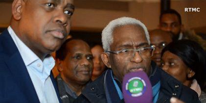 La plateforme africaine de lutte contre les dictatures prend forme en France /CNT Comores – FNDC des Guinéens: Compte rendu de la rencontre de ce jour-23-11-2019