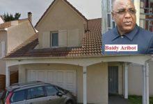 Manifestation chez Baidy Aribot en France / Le Collectif contre l'impunité en Guinée et les Forces vives-FNDC France appellent à une grande manifestation le samedi 8 février 2020 de 14h à 16h30.