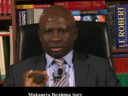 (VIDEO) Mais, c'est quoi le Collectif contre l'impunité en Guinée qui fait trembler les tortionnaires en Guinée et pousse leurs taupes à se dévoiler en France ?
