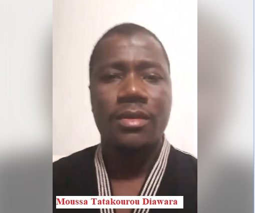 Dans sa vidéo, Tatakourou Diawara nous dit être contre Alpha Condé et son troisième mandat. Mais, il soutient Baidy Aribot le promoteur et financier du troisième mandat et il dit être disponible à accepter d'être nommé sous-préfet par Alpha Condé ! Qui a compris cette équation tatakourouenne ?