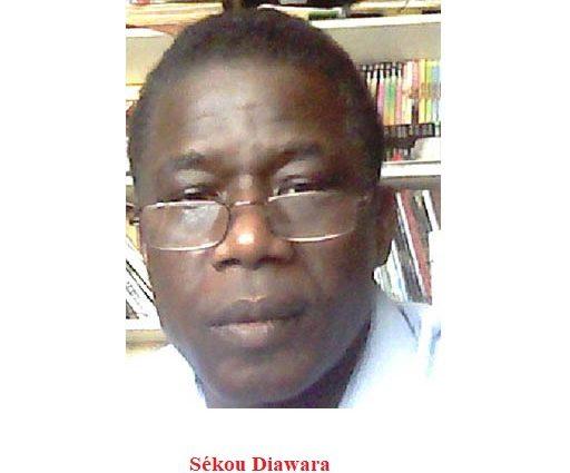 LA SOCIÉTÉ CIVILE GUINÉENNE EN QUESTION (Sékou Diawara)