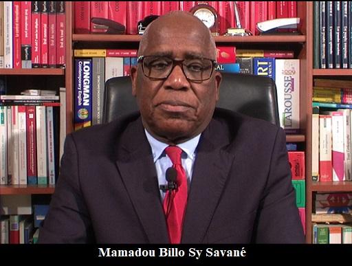 Guinée (Conakry) : Une probable IMPLOSION. ( Par Mamadou Billo SY SAVANÉ )