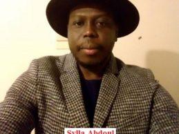 GUINEE / LE FESTIN DE LA FORFAITURE (Sylla Abdoul)