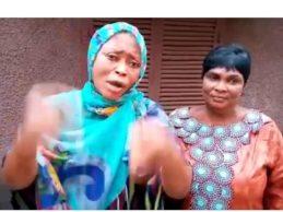 URGENT / Messages des femmes du FNDC aux femmes Soussous qui ne manifestent pas pour l'avenir de leurs enfants, au colonel Bafoé qui réprime les manifestants et au président Alpha Condé qui ordonne les répressions.