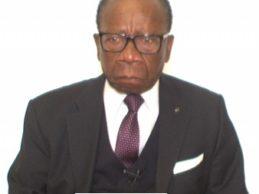 Selon monsieur Jams SOUMAH, le président Alpha Coné N'diaye est un criminel qui doit être immédiatement chassé du pouvoir. Qu'il foute la paix à nos compatriotes peuls.