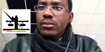 J'étais hier à Deuil-la-Barre et je lance un appel à tous les patriotes guinéens à rejoindre les rangs du collectif contre l'impunité en Guinée ; il en va de la survie de notre pays( Thierno Ibrahima BARRY).
