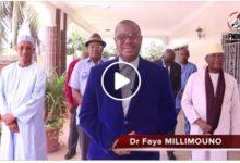 GUINEE / La stratégie ethnique de l'ancien président Alpha Condé éventrée par le FNDC.