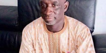 Communiqué de l'UFR France relatif au décès de monsieur Makhily Diaby dit Gaspard, membre du bureau de la section UFR de Laval.