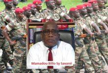 LETTRE N° 6: Légitimité des PATRIOTES en uniforme à prendre le pouvoir en Guinée ( Mamadou Billo Sy Savané)