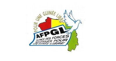 COMMUNIQUE DE  L'ALLIANCE DES FORCES PATRIOTIQUES POUR UNE GUINEE  LIBRE (A F P G L) RELATIF AU DECES DE M. SOMAH DIOUBATE A PARIS