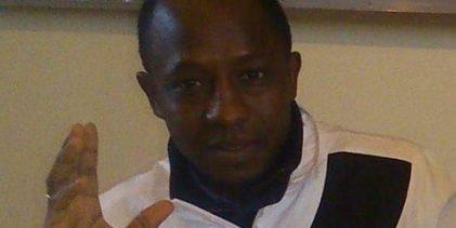 GUINEE / Barrage de Souapiti : Le coup de gueule d'Elhadj BAH de l'UDSS.