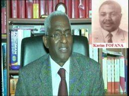 LE TRAGIQUE DESTIN DE DEUX PRODIGIEUX FRÈRES: KARIM ET ALMAMY BALLA FOFANA (Par Dr Abdoul Baldé)