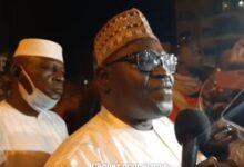 Les leaders du M5 viennent de dire leurs quatre vérités aux présidents des Etats membres de la CEDEAO qui étaient présents aujourd'hui 24 juillet 2020 au Mali.
