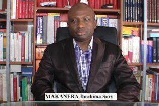 (VIDEO) Aux militants de l'UFR / Je me réjouis du départ programmé et attendu de madame Aissata Daffé de l'UFR qui, comme monsieur Denn Touré, Baïdy Aribot et l'honorable Aly Doumbouya, étaient déjà identifiés comme étant des infiltrés d'Alpha Condé et de Kassory Fofana depuis au moins trois ans. Un véritable non événement.