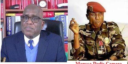 Lettre d'un « non » ami au capitaine Moussa Dadis CAMARA, CHASSÉ de la TERRE de ses ANCÊTRES depuis bientôt dix ans.
