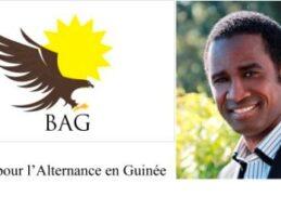 Déclaration du président du parti BAG relative à l'intervention de l'armée dans la crise politique du Mali.