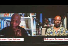 Monsieur Saïdou Nour Bokoum s'exprime sur la situation pré-insurrectionnelle qui prévaut en Guinée. Il parle du camp de torture de Soronkoni, du deal fragile entre le groupe de Damaro Camara et de Mohamed Diané le ministre de la défense.
