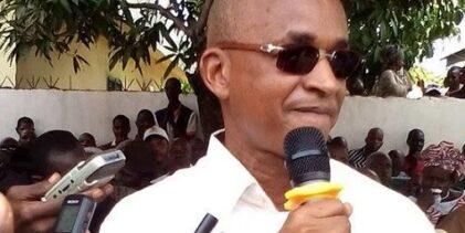 UFDG France ou le volcan effusif du plus grand parti politique de la Guinée ? ( Par kalenews.org)