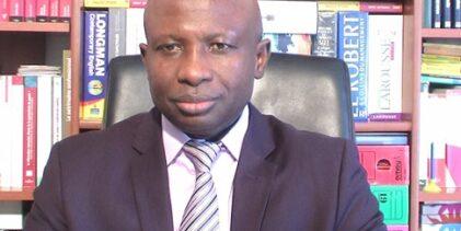 URGENT/  Suite aux confusions faites par beaucoup de Guinéens, MAKANERA Ibrahima Sory fait la différence entre les «Forces vives-FNDC France»,  le Collectif contre l'impunité en Guinée qu'il préside et le Collectif pour la transition en Guinée présidé par monsieur Sorel Kéita.