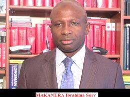 GUINEE / L'objectif des partis politiques qui ont décidé d'accompagner Alpha Condé à la présidentielle de 2020 est de tenter de légitimer son élection en contrepartie de sièges de députés et de portefeuilles ministériels promis dans le futur gouvernement et assemblée nationale.
