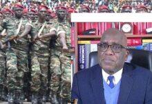 LETTRE N°15 aux Jeunes PATRIOTES en uniforme / Une investiture ILLÉGALE, ILLÉGITIME, et donc inacceptable (Par Mmamadou Billo SY SAVANÉ)   .