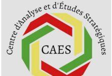 Le  Centre d'Analyse et d'Études Stratégiques en Guinée(CAES-Guinée) appelle les chercheurs et étudiants guinéens.