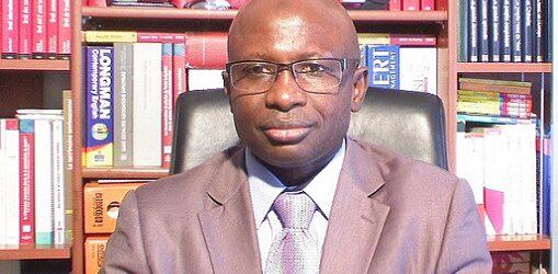 (VIDEO) Présidentielle du 18 octobre 2020 /  Le peuple n'acceptera aucune victoire électorale résultant d'un fichier et d'une constitution dont l'illégalité est connue de tous ; que le vainqueur s'appelle Alpha Condé, Ousmane Kaba ou Cellou Dalein Di