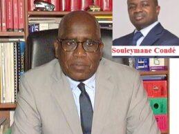 GUINEE / Enlèvement et Séquestration à CONAKRY: cas Souleymane CONDÉ.