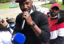 GUINÉE / Nous sommes gouvernés par un clan à la place d'un gouvernement (par Bangaly Fofana activiste Guinéen exilé politique).
