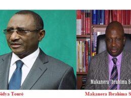 GUINÉE / La soustraction illégale du passeport de monsieur Sidya Touré par une personne dépositaire de l'autorité publique est une infraction pénale prévue et réprimée par l'article 643 du Code pénal guinéen.