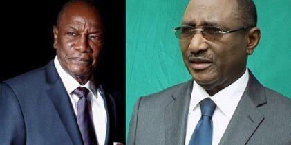 GUINÉE / Les rumeurs persistent, Alpha Condé s'activerait à fabriquer un faux complot à mettre à l'actif de Sidya Touré!