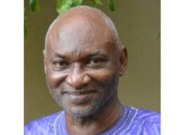 Dr Boubacar Doumba Diallo, un homme universel ( Par Alpha Sidoux Barry)