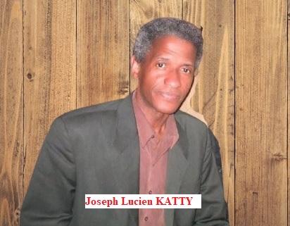 PARIS / AVIS DE DÉCÈS  de monsieur JOSEPH LUCIEN KATTY