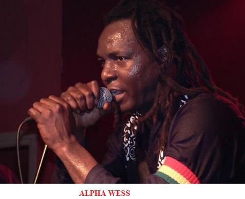 ALPHA WESS, LA CONSTANCE DANS L'ENGAGEMENT( Par Sylla Abdoul)