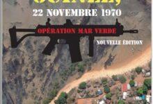 Dans les décombres des tabous «Guinée 22 novembre 1970, Opération Mar Verde»de Bilguissa Diallo.