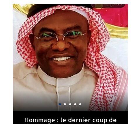 GUINEE / Le dernier coup de maître de Chérif de Washington(par Adama Doukouré)