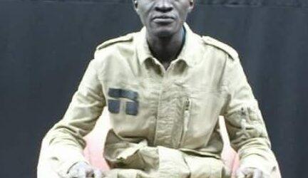 Mamadou N'Dalaba Diallo