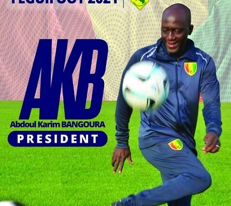 GUINEE / EN EXCLUSIVITÉ, LE PROGRAMME D'ABDOUL KARIM BANGOURA «AKB»: