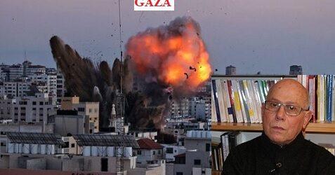 La centralité de la Palestine de retour dans la géopolitique du Moyen-Orien ( Par René NABA)