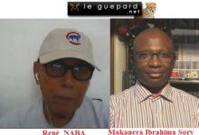 René NABA / Le Djihadisme en Afrique est financé par le Qatar et l'Arabie Saoudite.