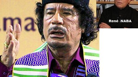 Libye An III post Kadhafi, Le projet «C. C» de la Rand Corporation (Par René NABA)