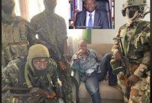 GUINÉE / Le renversement du régime d'Alpha Condé n'est pas un coup d'État, mais, le rétablissement de la légalité constitutionnelle bafouée, conformément à la constitution guinéenne et au Protocole A/SP1/12/01 sur la Démocratie et la Bonne Gouvernancede la CEDEAO (Par Makanera Ibrahima Sory)