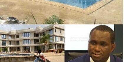 Soupçon de détournement de l'argent  public / Lors d'un conseil des ministres en 2020, Moustapha NAITE aurait été incapable de justifier une somme de 900 milliards de FG des travaux routiers d'urgence. Le CNRD doit se méfier de certains.
