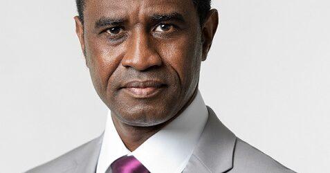 GUINEE / Communiqué du parti BAG relatif à l'arrestationd'Alpha Condé et ses complices en Guinée.