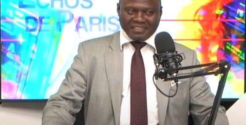 Cissé Campel sur Vox Africa / Il s'exprime sur le renversement du régime d'Alpha Condé.